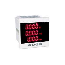 RPD194UIK-3K4三相电流电压组合表