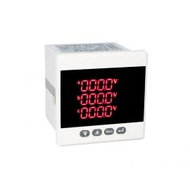 RPZ194U-DK4三相电压表